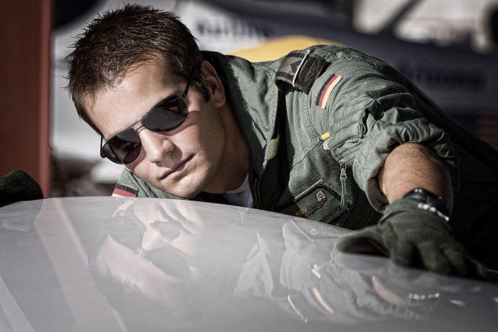 The Aviator - Ein Pilotenportrait